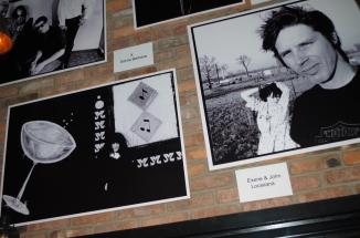 2. LA X Exhibition